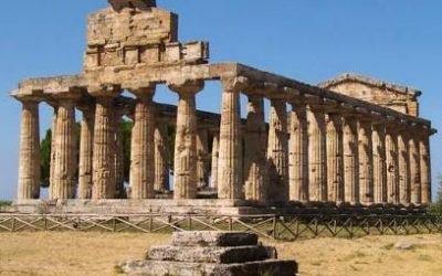 Archeologia eccellenza del Mezzogiorno