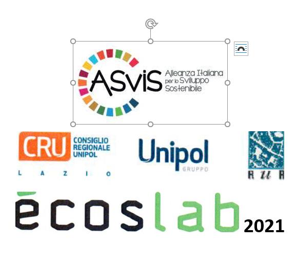 7 ottobre, Roma, Presentazione del Piano per il lavoro e la sostenibilità del Lazio